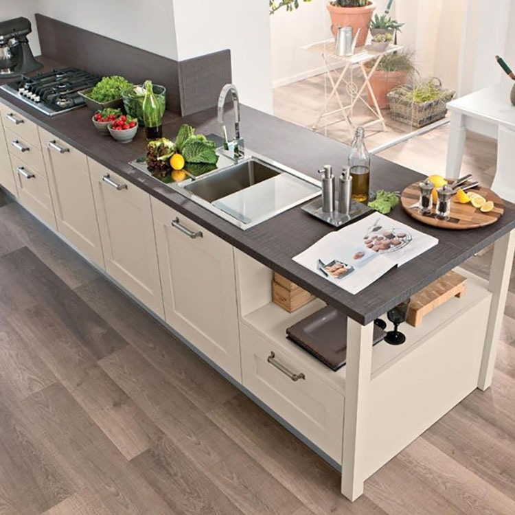 Y&R Building Material Co.,Ltd cabinet kitchen Supply-2