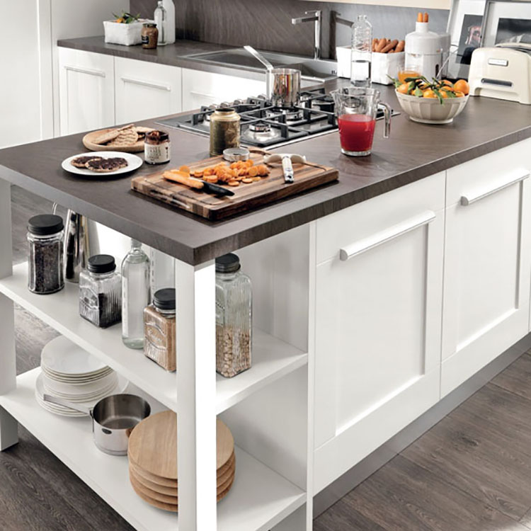 Y&R Building Material Co.,Ltd cabinet kitchen Supply-1