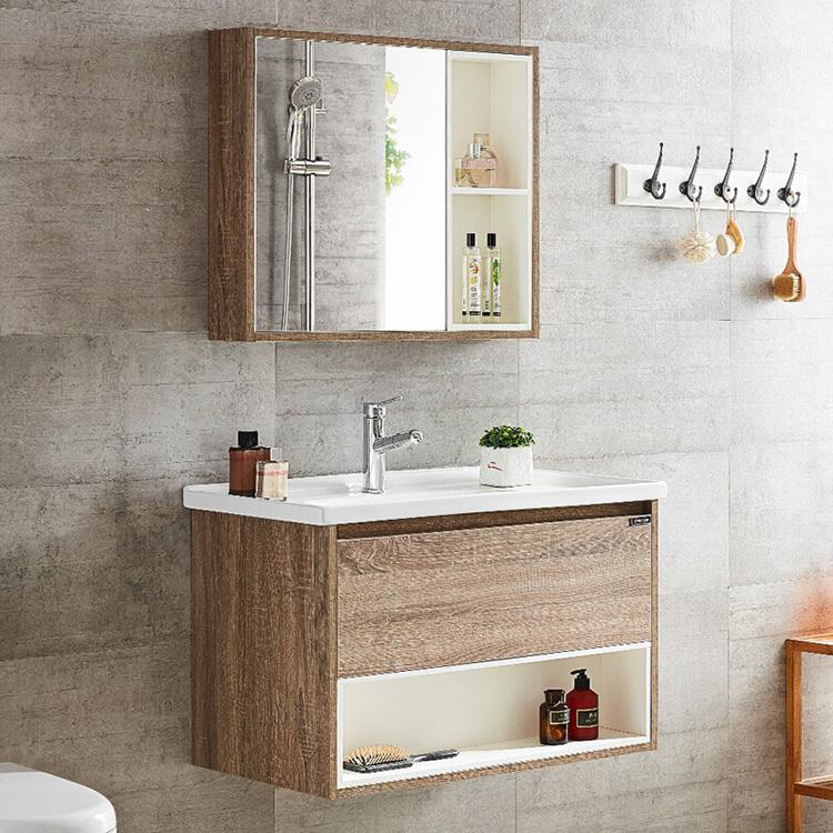 High-quality bathroom wash basin cabinet manufacturers