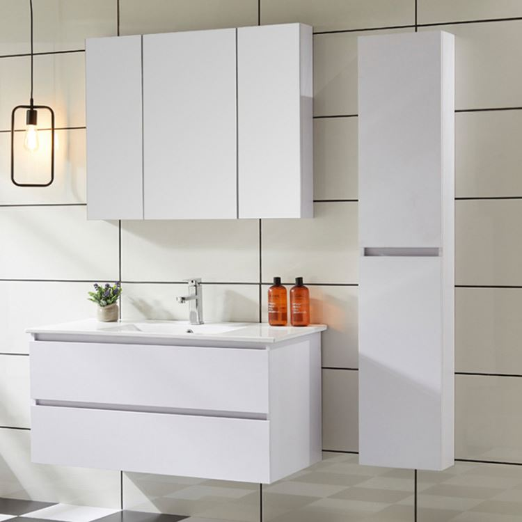 Y&R Building Material Co.,Ltd wall mount bathroom cabinet company-2