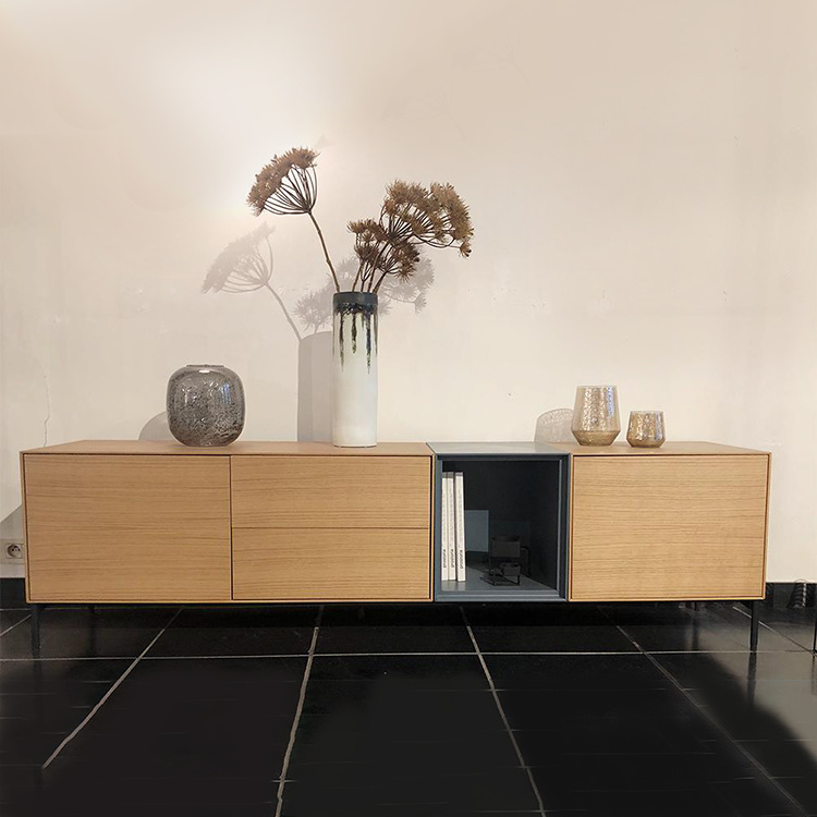 Custom Wood Cabinets Modern Kitchen Cabinet Factory