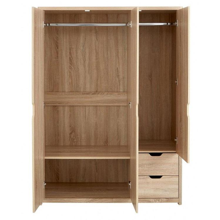 Y&R Building Material Co.,Ltd Custom home closet factory-2