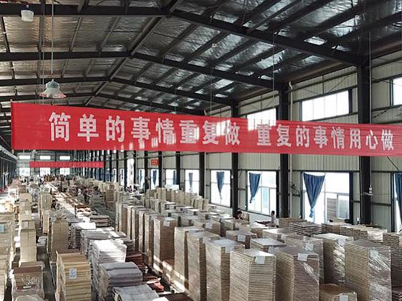 Y&R Building Material Co.,Ltd Array image105