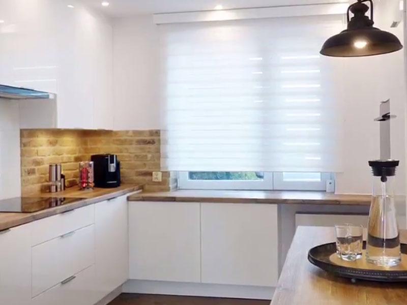 Custom Kitchen Cabinets Manufacturer