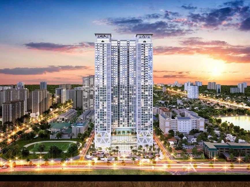 Y&R Building Array image109