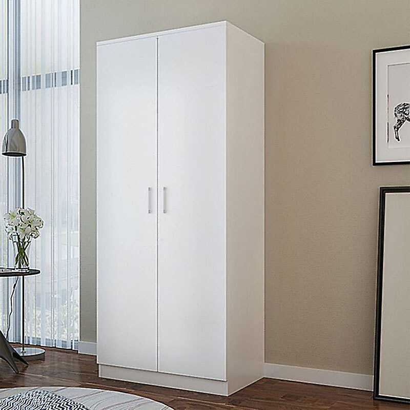 Custom Closet CARB II China Custom Low Price Mdf Wardrobes Design