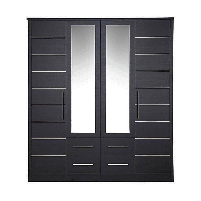 Y&R Building Material Co.,Ltd Custom pax wardrobe Suppliers-1