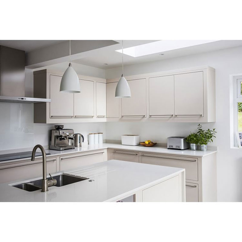 Y&R Building Material Co.,Ltd Wholesale modern kitchen cabinets Suppliers-1