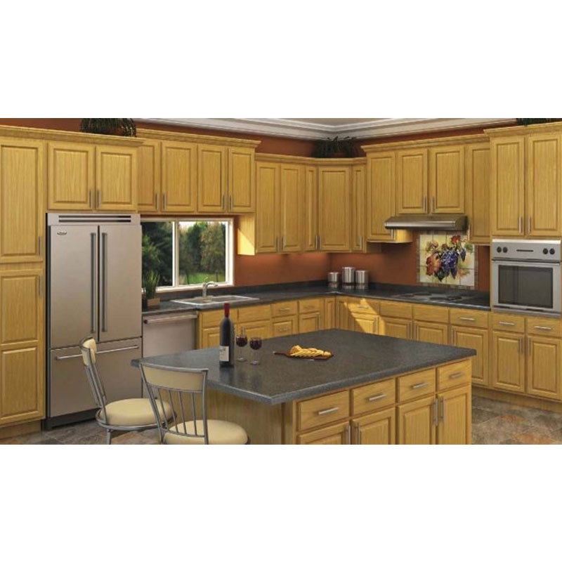 High-quality kitchen cabinet designs manufacturers-2