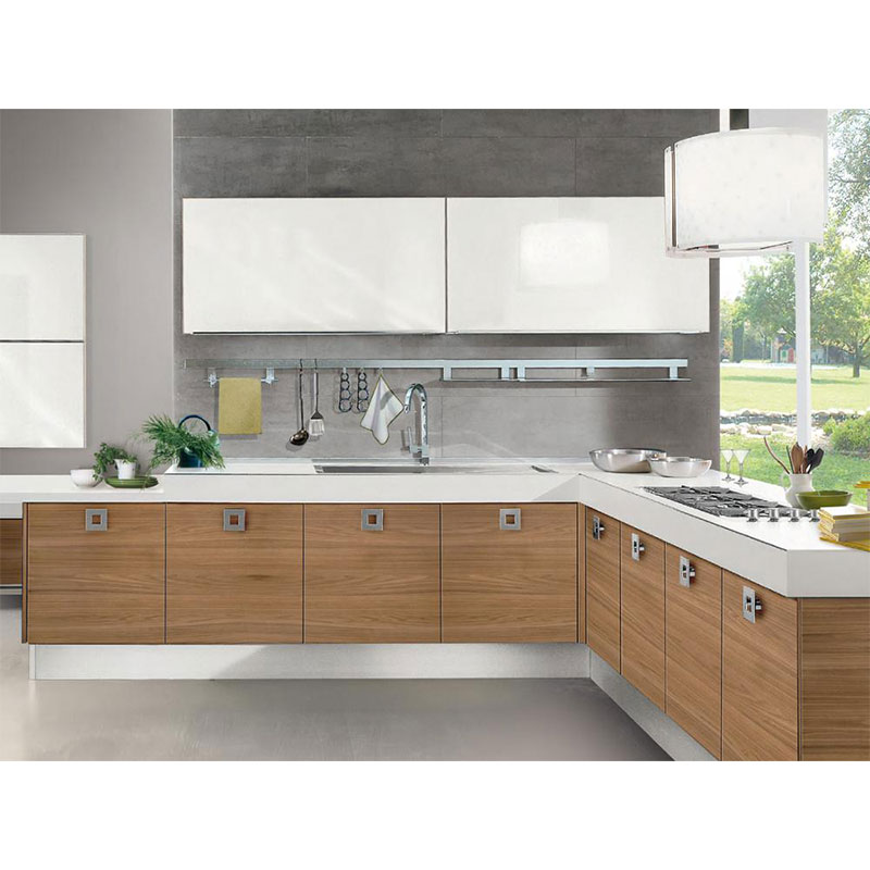 Custom small_kitchen_cabinet for business-1