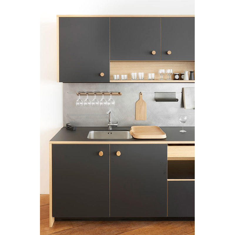 Y&R Building Material Co.,Ltd outdoor kitchen cabinet manufacturers
