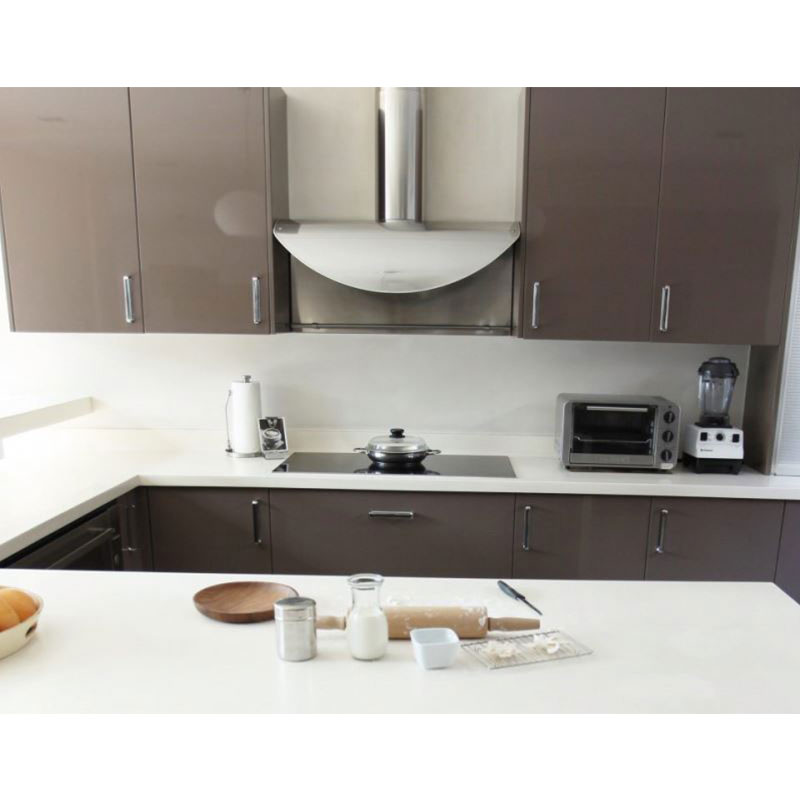 Y&R Building Material Co.,Ltd New kitchen-cabinet factory-1