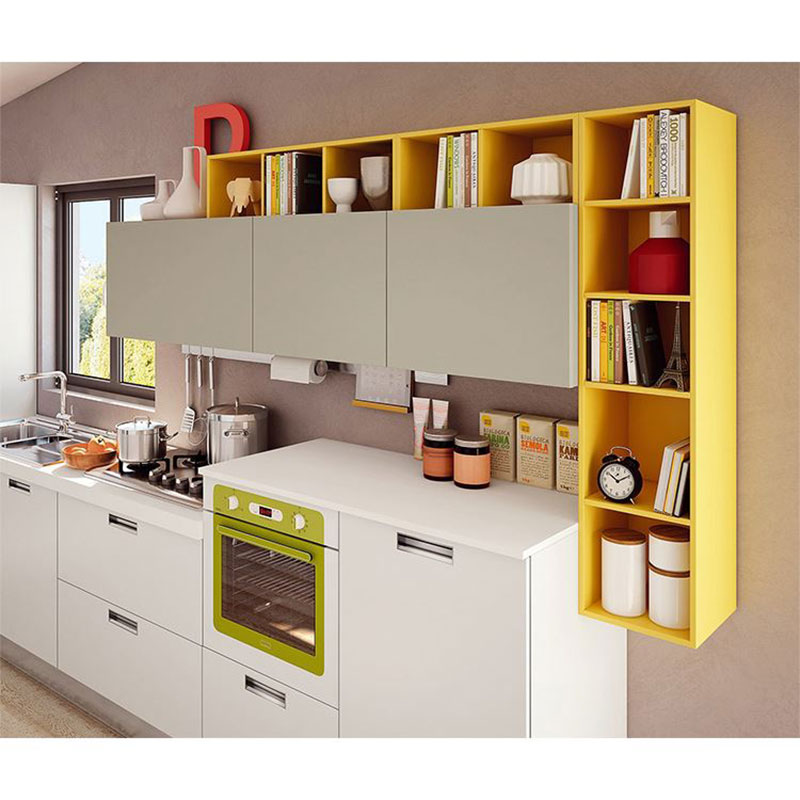 Y&R Building Material Co.,Ltd New kitchen cabinet designs lacquer for business-1