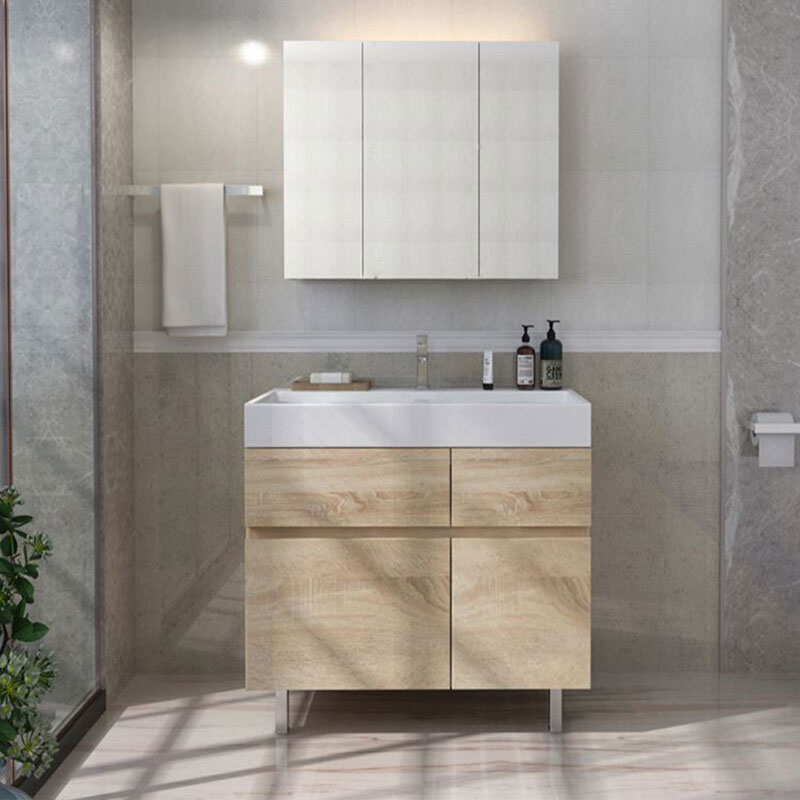Y&R Building Material Co.,Ltd New bathroom modern vanity for business-1