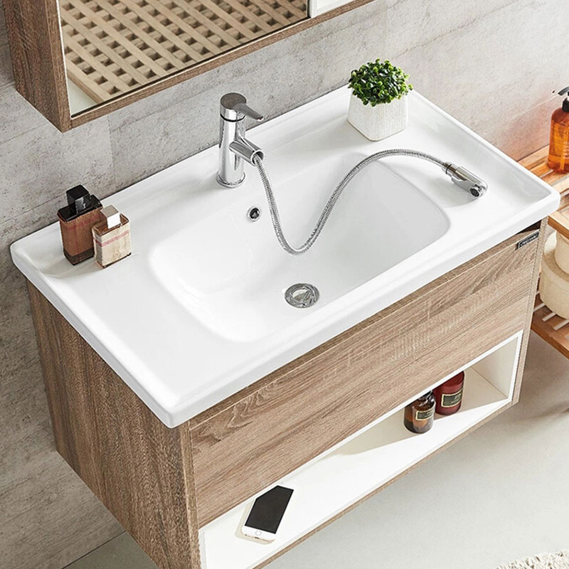 High-quality washroom vanity manufacturers-1