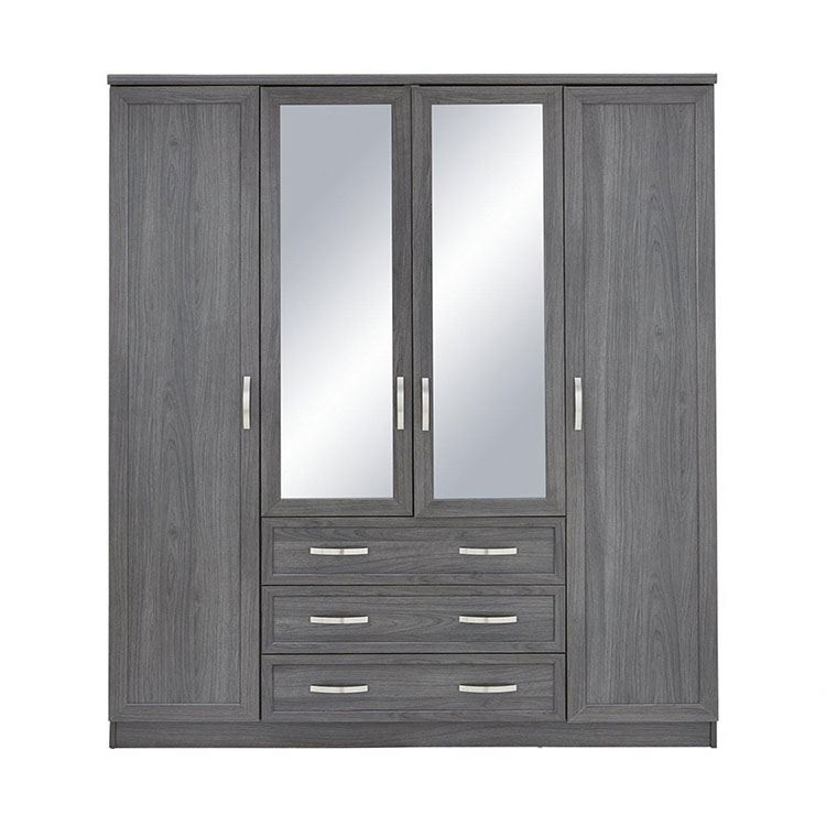 Y&R Building Material Co.,Ltd closet cupboard wardrobe Suppliers-1