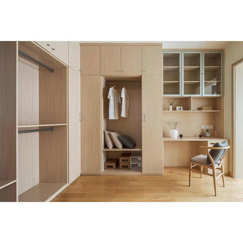 Sliding Door Design Sliding Door Melamine Wardrobe Custom Closet