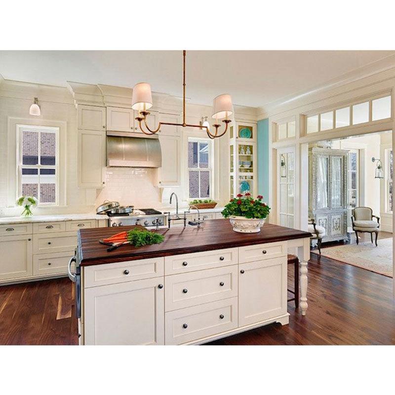China Supplier Cheap Modern Design Kitchen Cupboard Cabinet