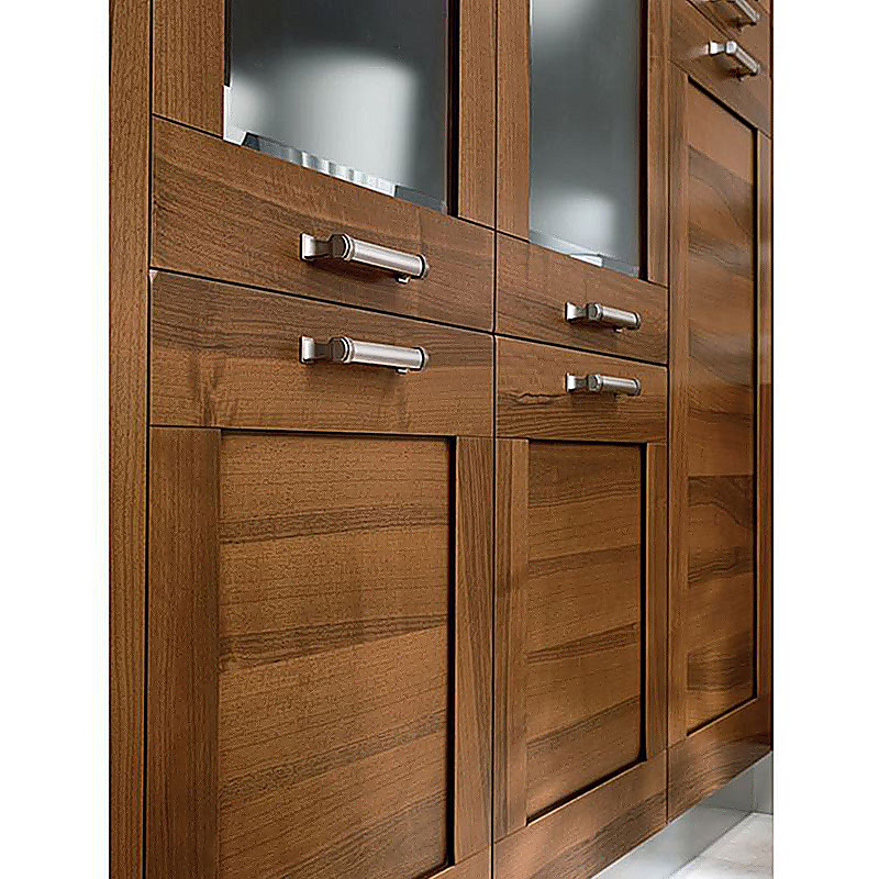 Best kitchen pantry cabinet free standing Suppliers-1