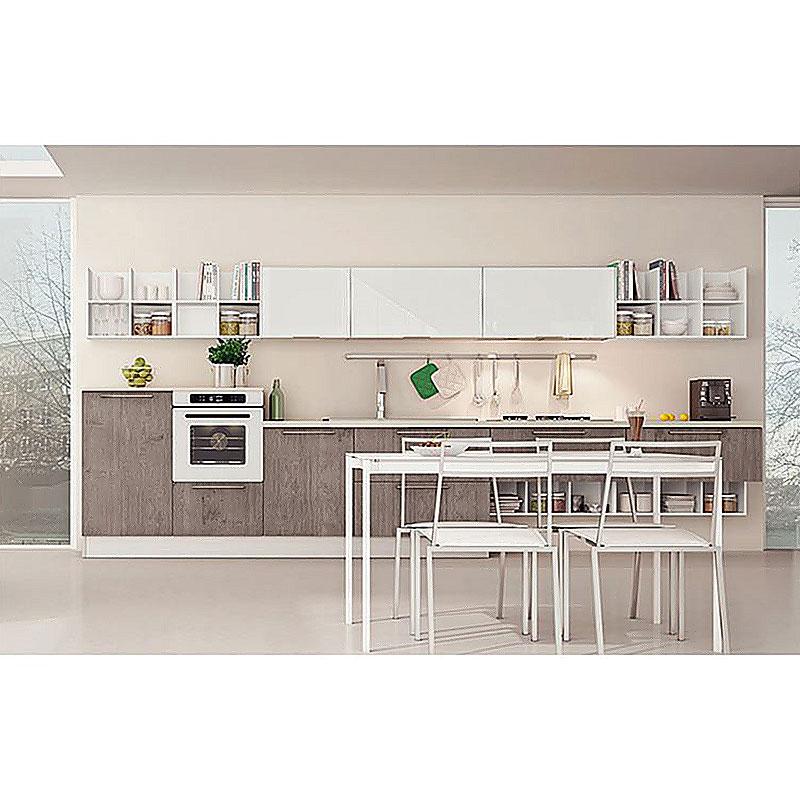 Y&R Building Material Co.,Ltd Custom small kitchen design cabinet company-1