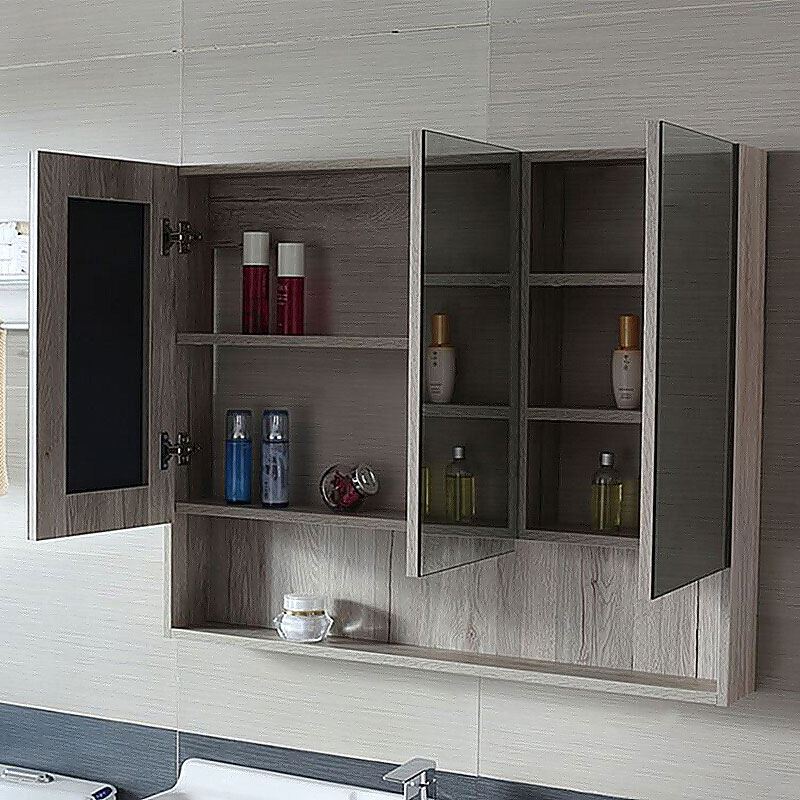 Y&R Building Material Co.,Ltd Custom bathroom mirror cabinet company-2