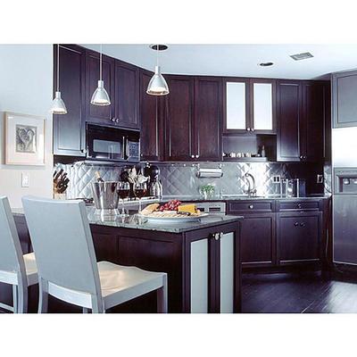 Customize Modern Kitchen Cabinets High Gloss Simple Kitchen Cabinets