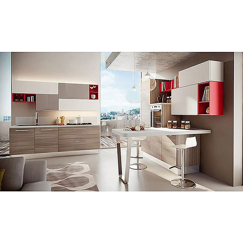 Designs Modern Kitchen Cabinets Simple Design