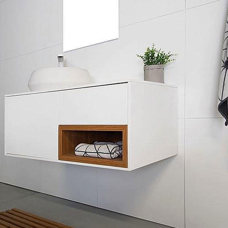 Y&R Building Material Co.,Ltd Top custom bathroom vanities for business-1