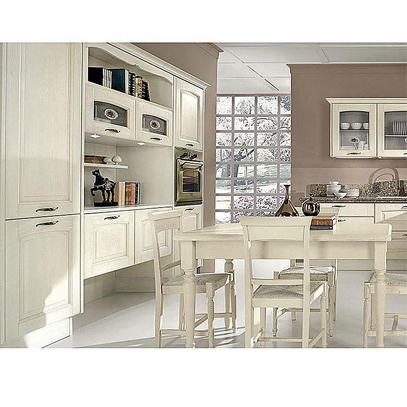 European Style Modular Modern Kitchen Cabinets