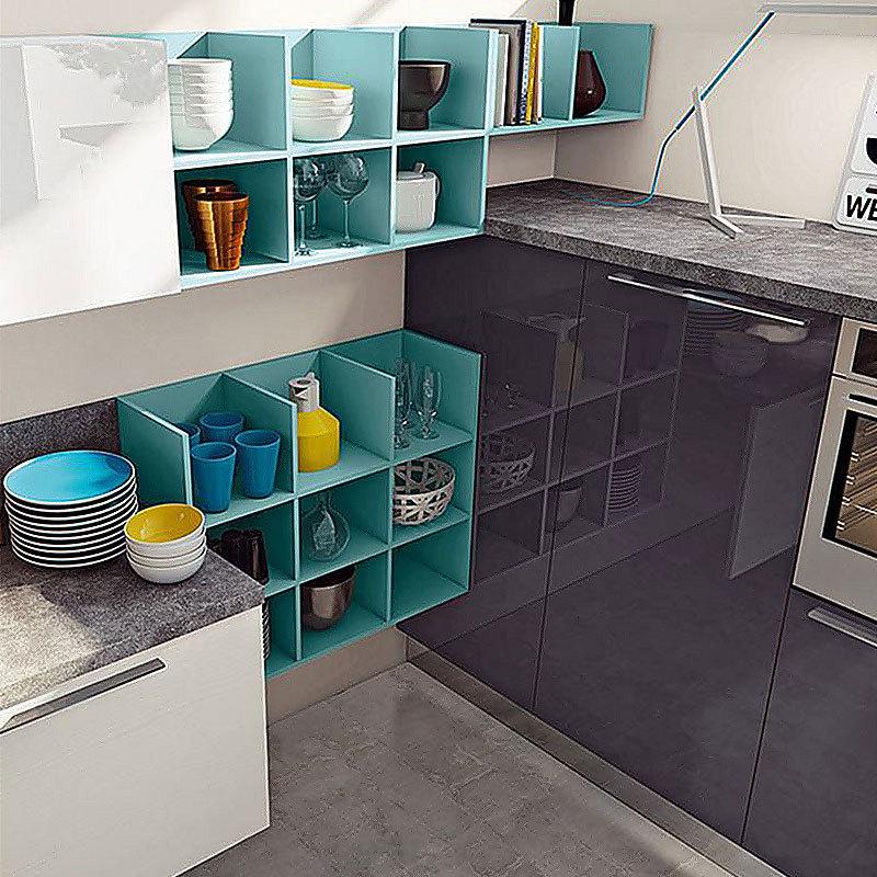 Factory Outlet Furniture Modern Kitchen Cabinet Designs