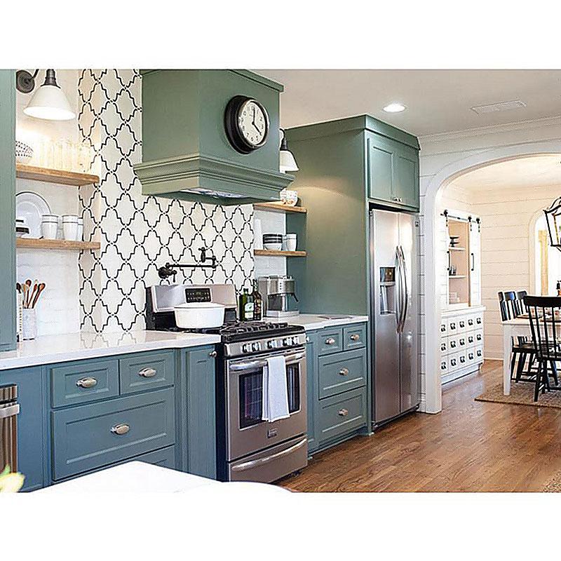 Y&R Building Material Co.,Ltd Wholesale kitchen cabinet designs lacquer for business-1