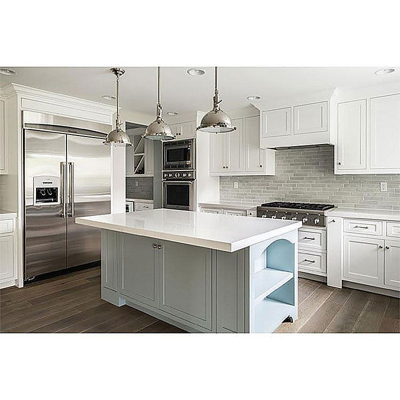 Y&R Building Material Co.,Ltd Top kitchen cabinet designs for business-2
