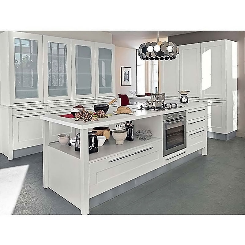 Latest cabinet kitchen furniture manufacturers-2