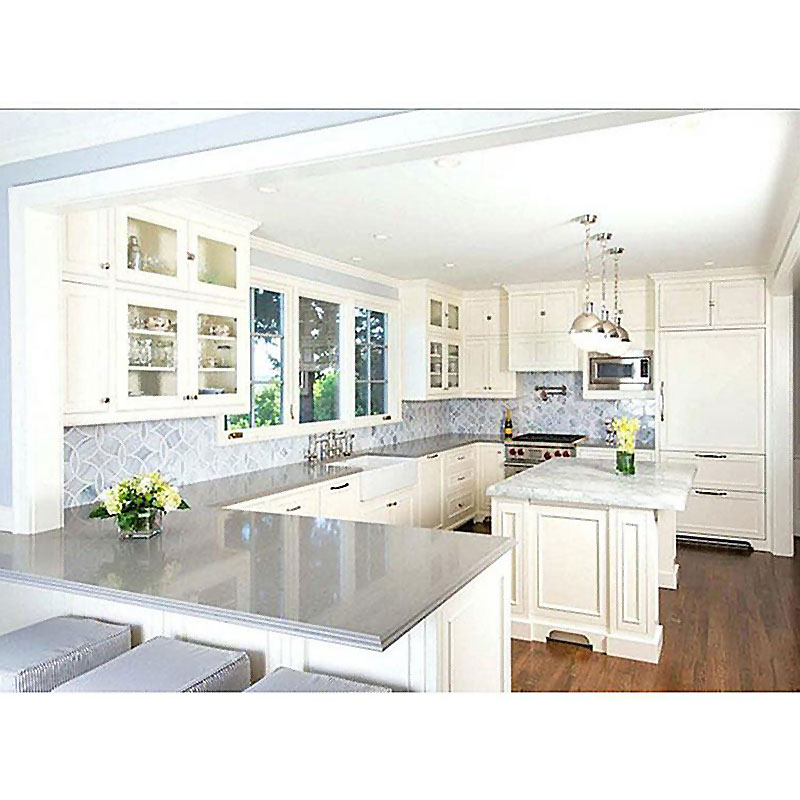 Y&R Building Material Co.,Ltd Wholesale outdoor kitchen cabinet company-2