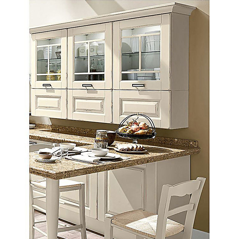High-Quality Modern Design Best Kitchen Cabinets