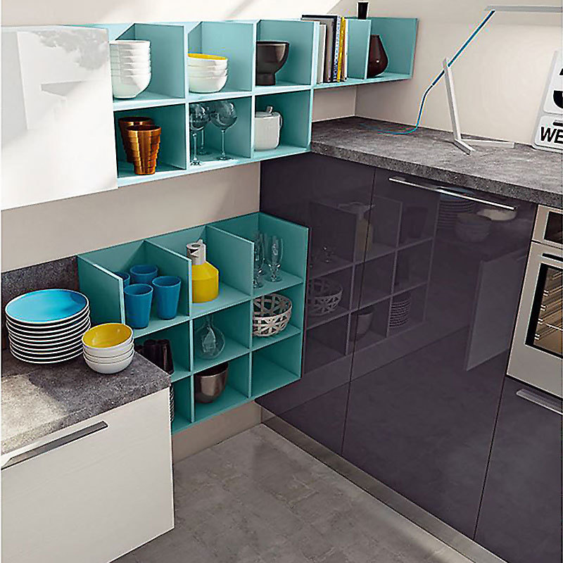 Restaurant Kitchen Cabinets Cupboard Modern Kitchen Cabinets