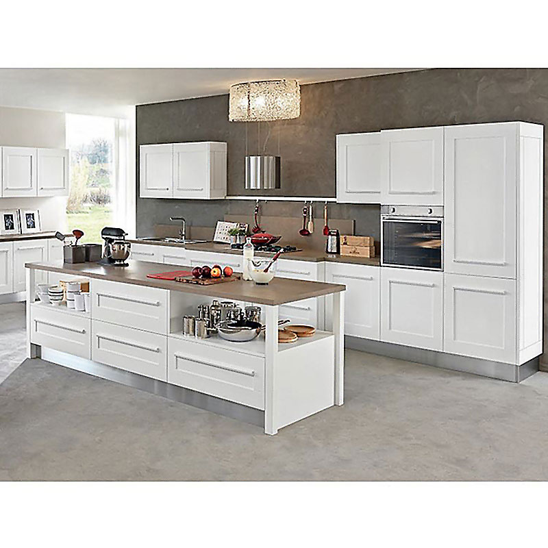 New small kitchen design cabinet Suppliers-1