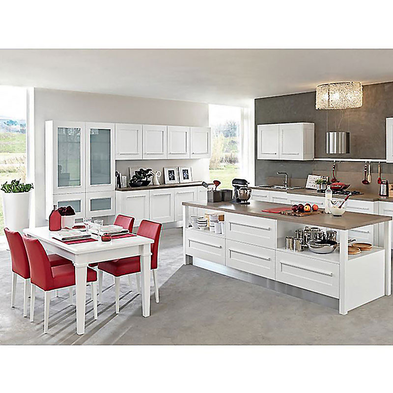 New small kitchen design cabinet Suppliers-2