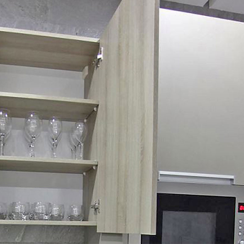 Latest smart kitchen cabinet company-2