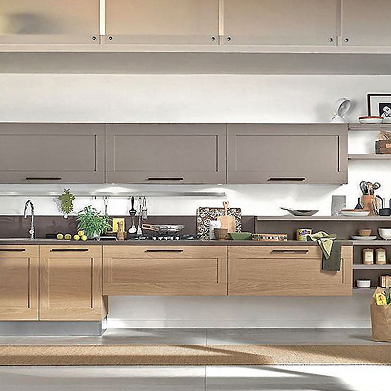 Y&R Building Material Co.,Ltd Best cabinet kitchen furniture for business-1