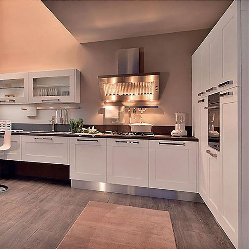 Modern Design Wholesale High Gloss Best Kitchen Cabinets