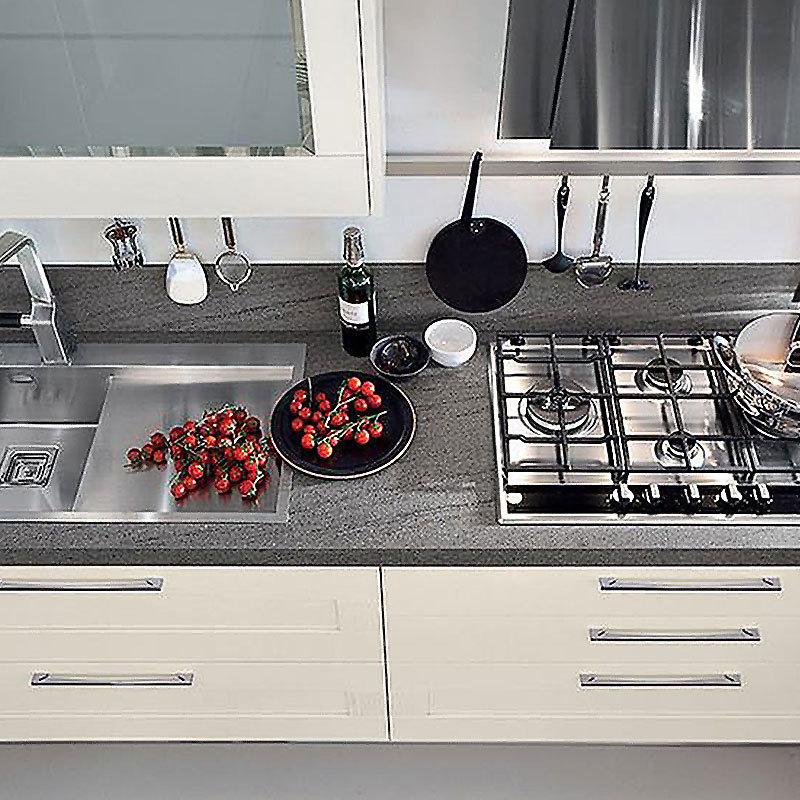 Modern High Gloss Wooden Design Cabinet Organizer Kitchen