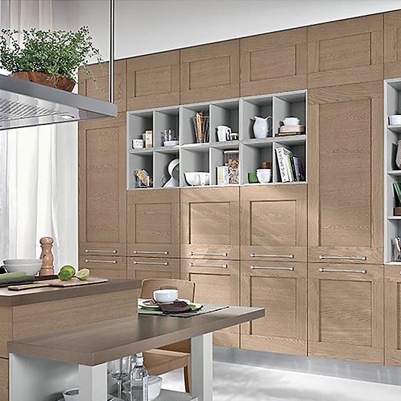Y&R Building Material Co.,Ltd Wholesale custom wood cabinets Supply-2