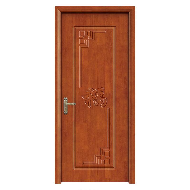 Custom Wooden Plain Interior Doors