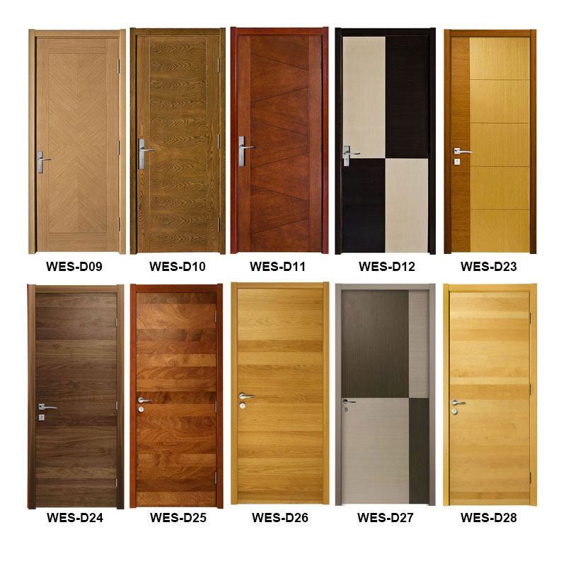 Y&R Building Material Co.,Ltd custom interior doors Suppliers-2
