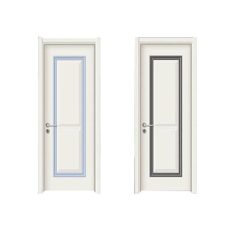 Wooden Door Ecological Door Paint Contemporary Interior Doors