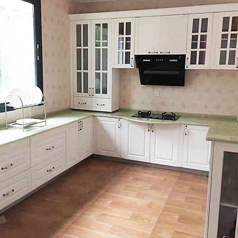 Custom kitchen cabinet drawers Suppliers-1