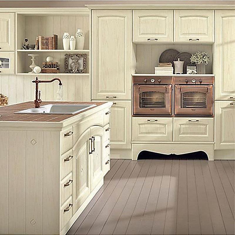 Quality Minimalist Style China Made Best Kitchen Cabinets