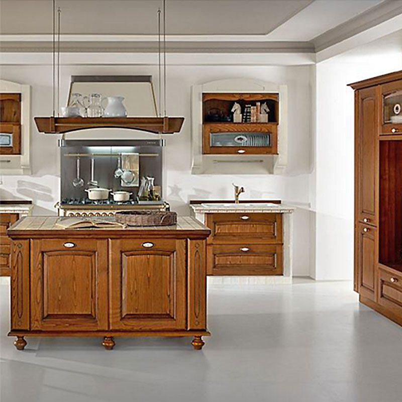 Top kitchen-cabinet Supply-2