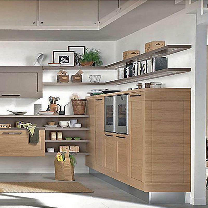 Wooden Designer Best Kitchen Cabinets Modern Designs